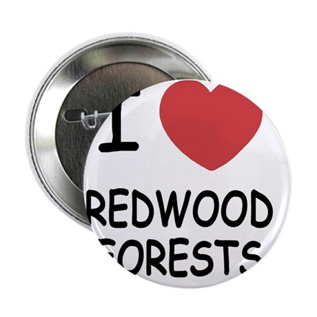 """REDWOOD_FORESTS 2.25"""" Button"""
