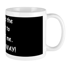 anti obama thanks anywaydsm Mug