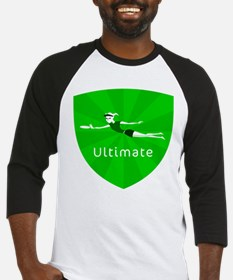 Ultimate Frisbee Baseball Jersey