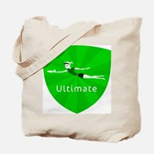 Ultimate Frisbee Tote Bag