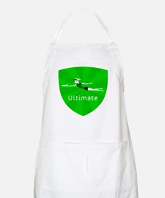 Ultimate Frisbee BBQ Apron
