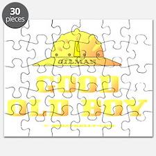 Good Old Boy A4 ZZCv using adj Testgold2 20 Puzzle