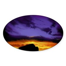 Bison mousepad Decal
