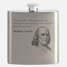 the trouble with the internet Flask