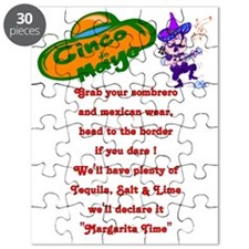 margirita time Puzzle