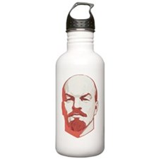 Vladimir Lenin Sports Water Bottle