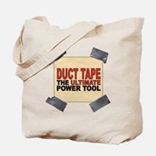 duct tape Tote Bag