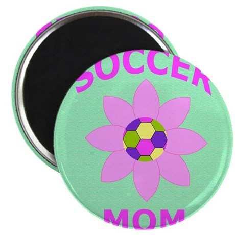 Soccer Mom Keepsake Box, Coaster, Framed Ti Magnet