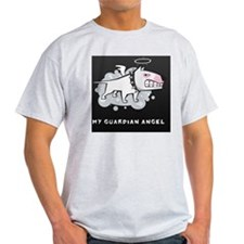 angelblack2 T-Shirt