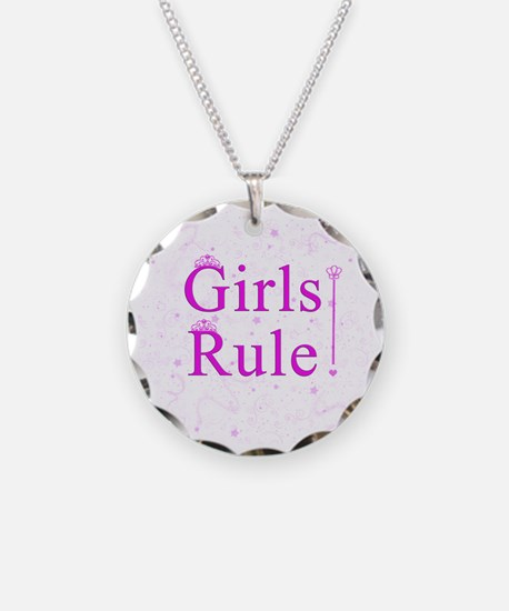 girlsrule Necklace