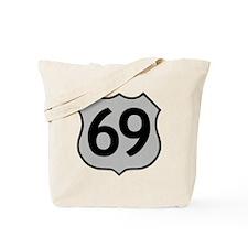 69 Tote Bag