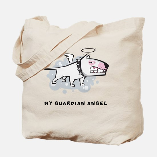 angel2 Tote Bag