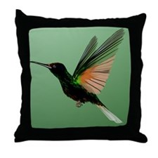 MOM. The greatest gift of all INSIDEC Throw Pillow