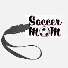 soccer_mom Luggage Tag