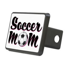 soccer_mom Hitch Cover
