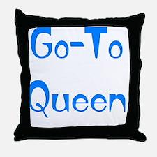 Go-To Throw Pillow