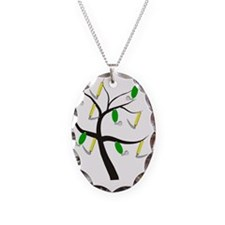 RT Tree 1 Necklace
