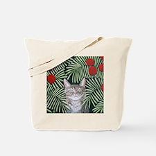 RousseauDreamCat8x10 Tote Bag