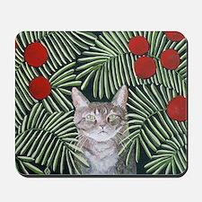 RousseauDreamCat8x10 Mousepad