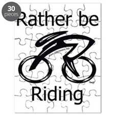 Rather_be_riding Puzzle