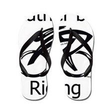 Rather_be_riding Flip Flops
