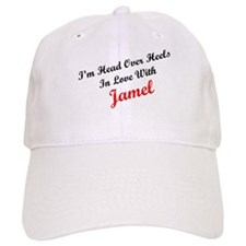In Love with Jamel Baseball Cap