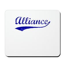Team Alliance Mousepad