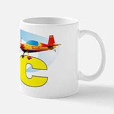 FLYRCplane Mug