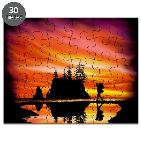 Beach tp Puzzle