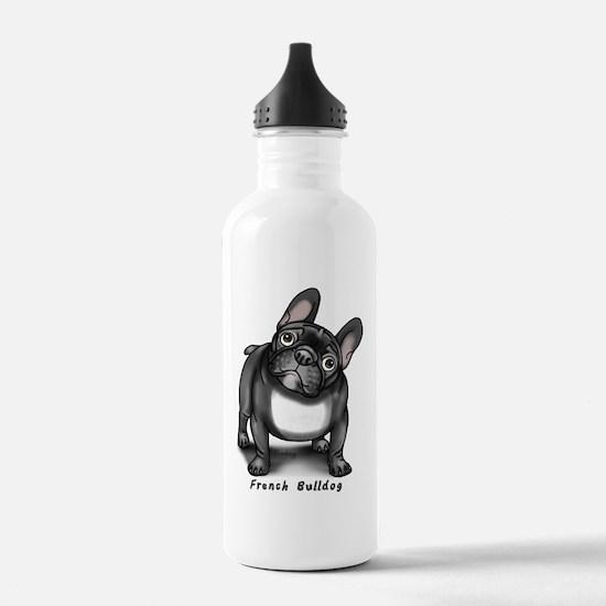 bulldog2b(t) Water Bottle