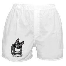 bulldog2b(t) Boxer Shorts