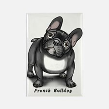 bulldog2b(t) Rectangle Magnet