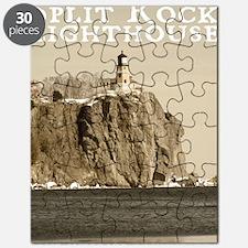 Split Rock Lighthouse State Park Puzzle