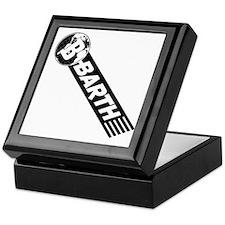 Barth Keepsake Box