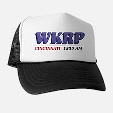wkrp-02-02 Trucker Hat