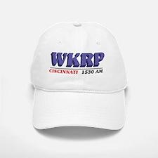 wkrp-02-02 Baseball Baseball Cap