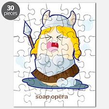 soapopera Puzzle