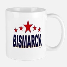 Bismarck Mug