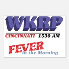 wkrpfever2-04 Postcards (Package of 8)