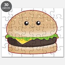 hamburger Puzzle