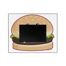 hamburger Picture Frame