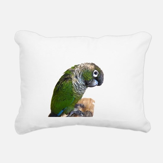 rin cutie Rectangular Canvas Pillow