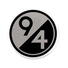 "94th Division 3.5"" Button"