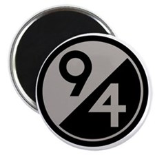 94th Division Magnet