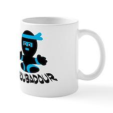 bby ninja Mug