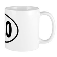 d20_5x3oval_sticker Mug
