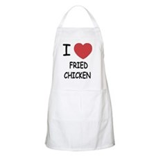 FRIED_CHICKEN Apron