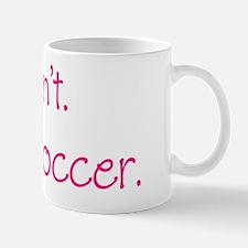 Soccer_PNK Mug