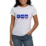Eat. Sleep. Sell. Women's T-Shirt