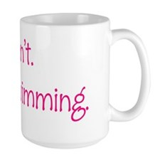 Swimming_PNK Mug